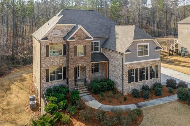 2955 Manorview Lane, Alpharetta, GA 30004 (MLS #6825315) :: North Atlanta Home Team