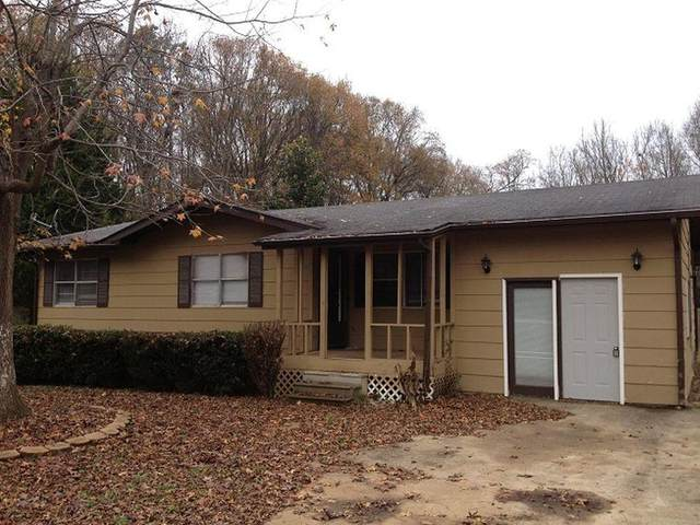 85 James Street, Mcdonough, GA 30253 (MLS #6825331) :: North Atlanta Home Team