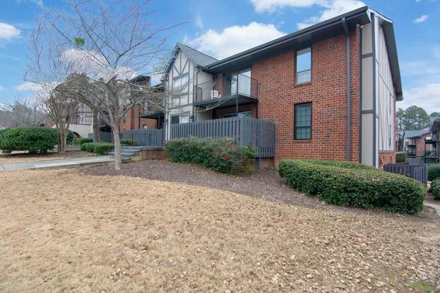 6851 Roswell Road O7, Sandy Springs, GA 30328 (MLS #6825349) :: Oliver & Associates Realty