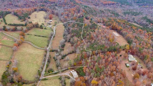 0 Harley Trail, Ball Ground, GA 30107 (MLS #6825357) :: Path & Post Real Estate