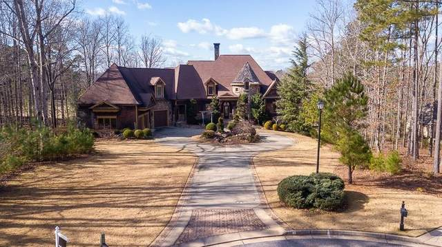 92 Green Summit, Newnan, GA 30265 (MLS #6825366) :: North Atlanta Home Team