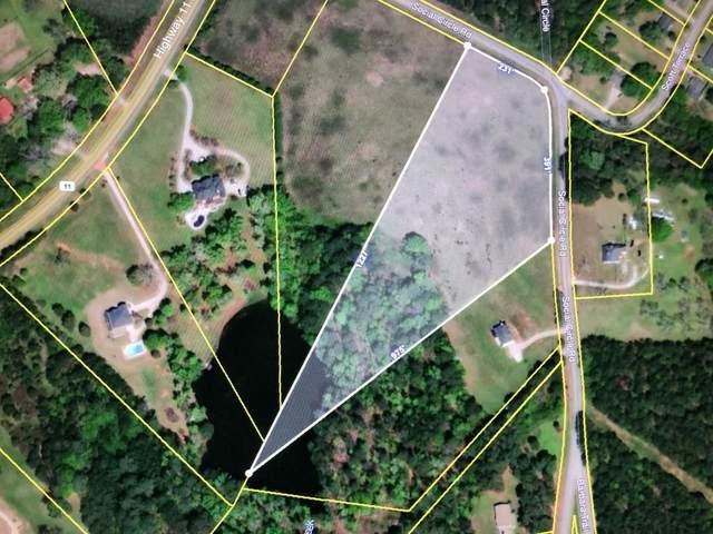 1101 Social Circle Road, Social Circle, GA 30025 (MLS #6825383) :: 515 Life Real Estate Company