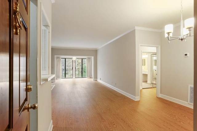 3071 Lenox Road #31, Atlanta, GA 30324 (MLS #6825398) :: AlpharettaZen Expert Home Advisors