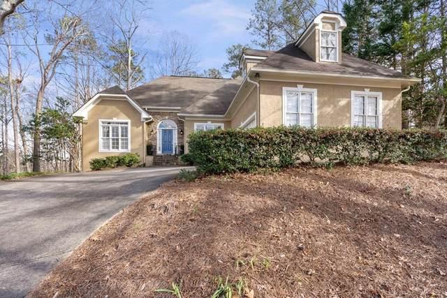 12315 Asbury Park Drive, Roswell, GA 30075 (MLS #6825400) :: North Atlanta Home Team