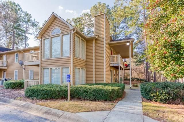 1405 Country Park Drive SE, Smyrna, GA 30080 (MLS #6825408) :: The Justin Landis Group