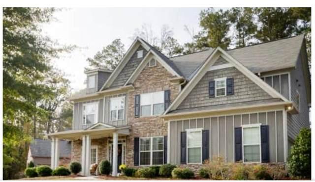 2620 Reece Farms Trail SW, Powder Springs, GA 30127 (MLS #6825465) :: North Atlanta Home Team