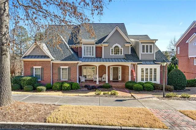 984 Meadow Club Court, Suwanee, GA 30024 (MLS #6825470) :: Todd Lemoine Team
