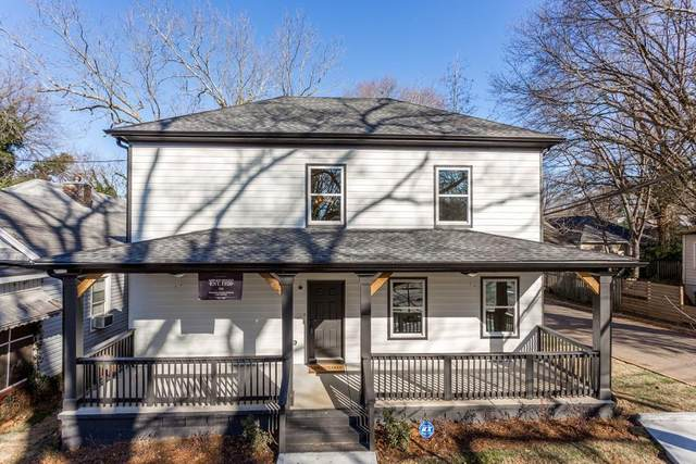 1003 Palmetto Avenue SW, Atlanta, GA 30314 (MLS #6825485) :: The Zac Team @ RE/MAX Metro Atlanta
