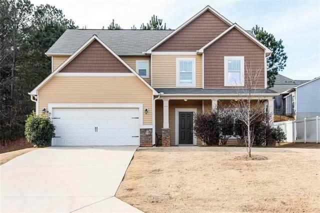 102 Beech Creek Drive, Lagrange, GA 30240 (MLS #6825489) :: Path & Post Real Estate