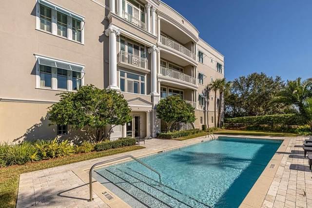 1303 Residence Lane #1303, St. Simons, GA 31522 (MLS #6825506) :: RE/MAX Paramount Properties