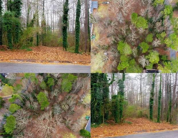 504 Allana Court, Stone Mountain, GA 30087 (MLS #6825516) :: Good Living Real Estate