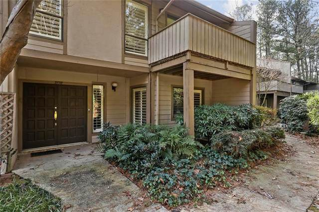 3778 Paces Ferry West SE, Atlanta, GA 30339 (MLS #6825517) :: Oliver & Associates Realty