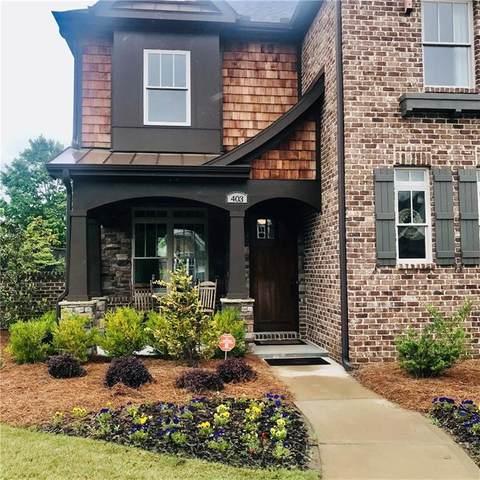 430 Serenity Lane, Woodstock, GA 30188 (MLS #6825540) :: North Atlanta Home Team