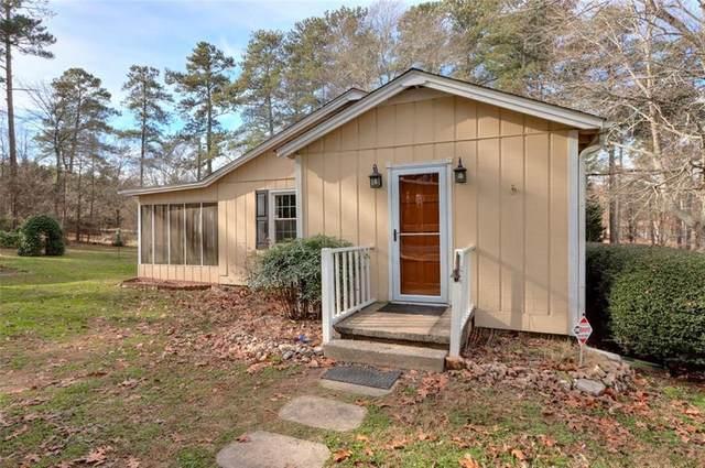 4113 Maroney Mill Road, Douglasville, GA 30134 (MLS #6825541) :: North Atlanta Home Team