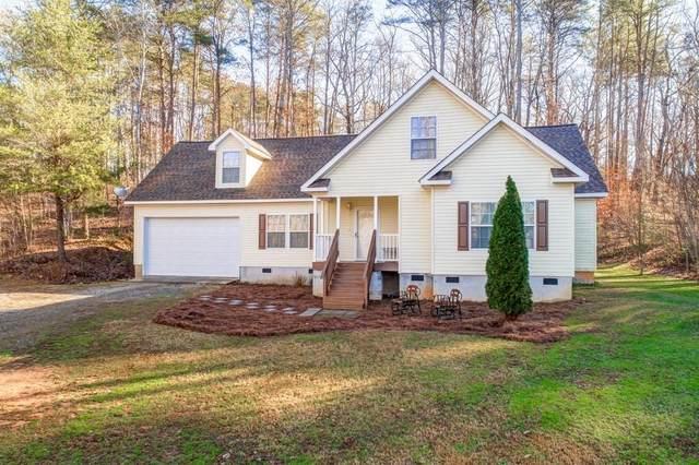 2319 Pettit Road, Jasper, GA 30143 (MLS #6825552) :: Scott Fine Homes at Keller Williams First Atlanta