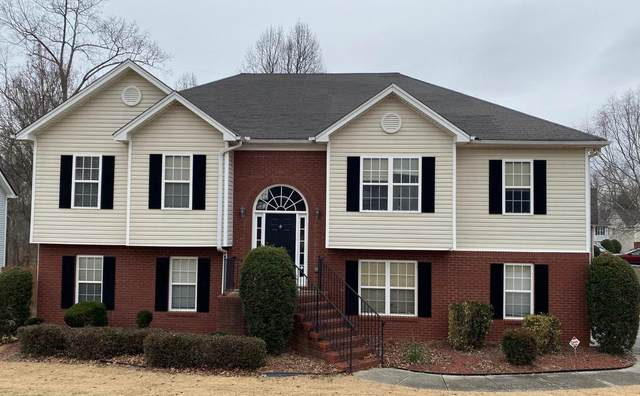 3182 Keenly Ives Court, Buford, GA 30519 (MLS #6825555) :: North Atlanta Home Team