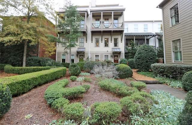429 Prosper Circle, Marietta, GA 30060 (MLS #6825570) :: Kennesaw Life Real Estate