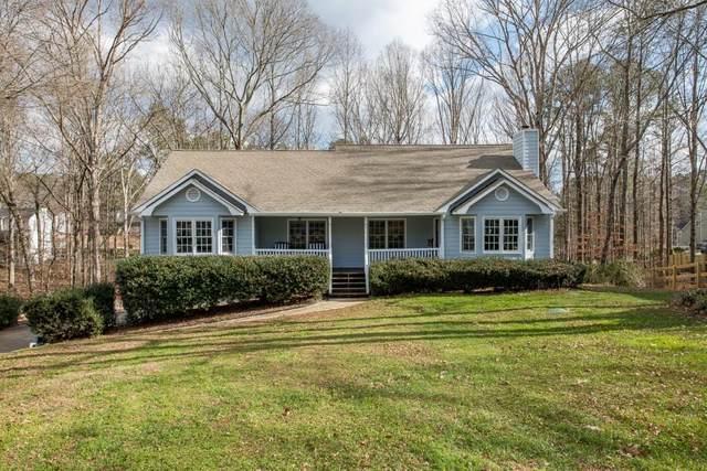69 Maplewood Cove, Acworth, GA 30101 (MLS #6825574) :: North Atlanta Home Team