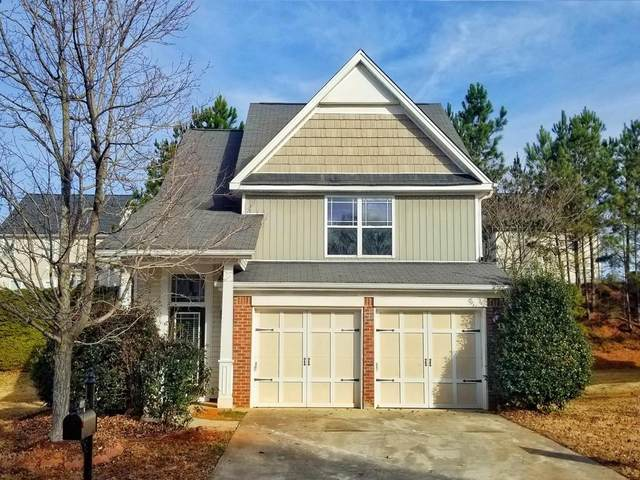 168 Darbys Run Drive, Hiram, GA 30141 (MLS #6825576) :: North Atlanta Home Team