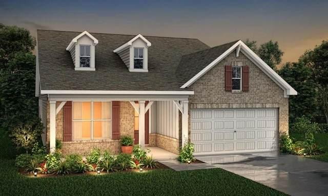 3397 Long Creek Drive (Lot 181), Buford, GA 30519 (MLS #6825579) :: Path & Post Real Estate