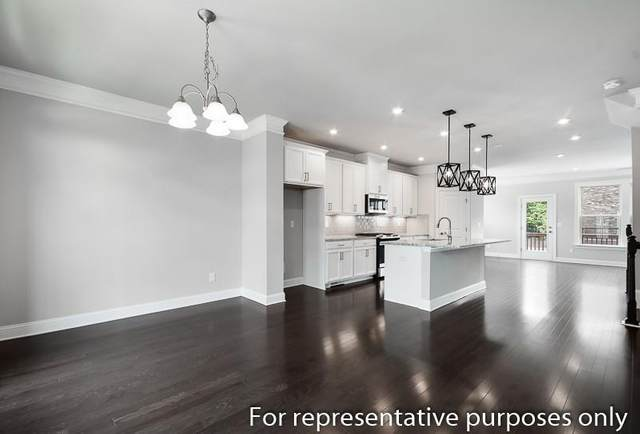 2071 Morrison Avenue #58, Brookhaven, GA 30319 (MLS #6825632) :: North Atlanta Home Team