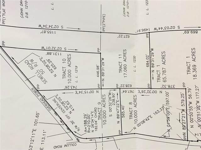 Lot 8 Sewell Rd, Aragon, GA 30104 (MLS #6825680) :: Path & Post Real Estate