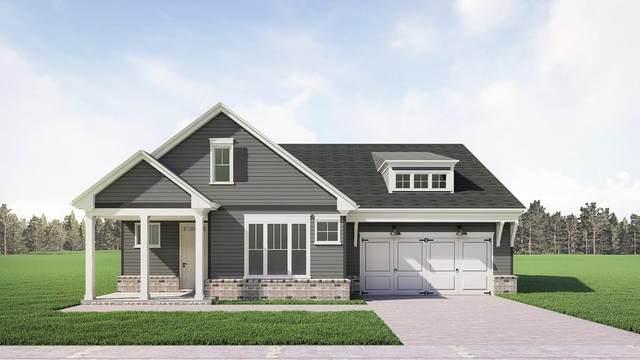 232 Saratoga Drive, Woodstock, GA 30102 (MLS #6825708) :: Path & Post Real Estate