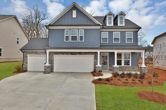 4750 Bellehurst Lane, Cumming, GA 30040 (MLS #6825710) :: North Atlanta Home Team