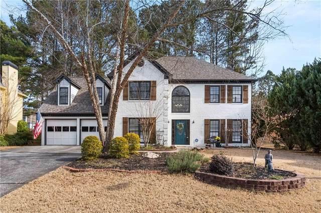 6137 Braidwood Lane NW, Acworth, GA 30101 (MLS #6825712) :: Path & Post Real Estate