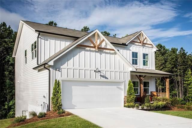 00 Brookstone Park W, Acworth, GA 30101 (MLS #6825739) :: North Atlanta Home Team