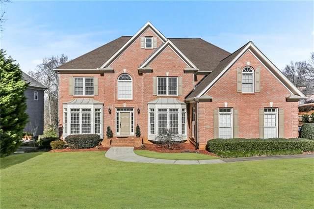 6130 Mountainwell Drive, Roswell, GA 30075 (MLS #6825749) :: North Atlanta Home Team