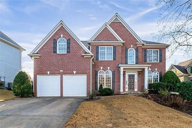 603 Bassett Court SE, Smyrna, GA 30080 (MLS #6825757) :: North Atlanta Home Team