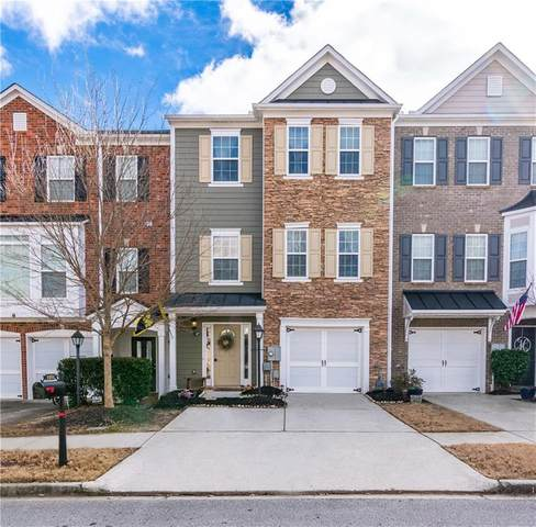 3956 Church View Lane, Suwanee, GA 30024 (MLS #6825761) :: North Atlanta Home Team