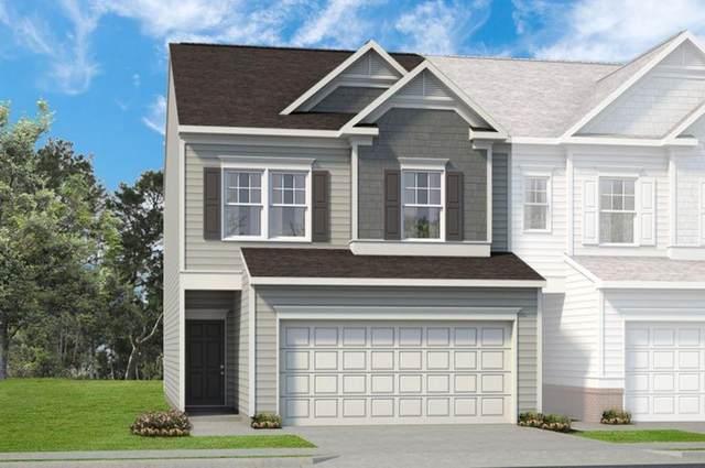 206 Centennial Circle #47, Canton, GA 30114 (MLS #6825763) :: North Atlanta Home Team