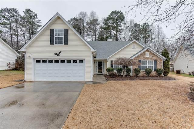 1099 Harbins Pass Drive, Dacula, GA 30019 (MLS #6825780) :: North Atlanta Home Team