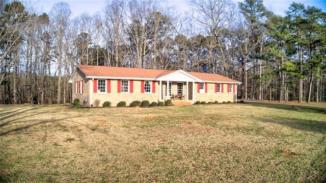 5220 Wendwood Road SW, Conyers, GA 30094 (MLS #6825786) :: Good Living Real Estate