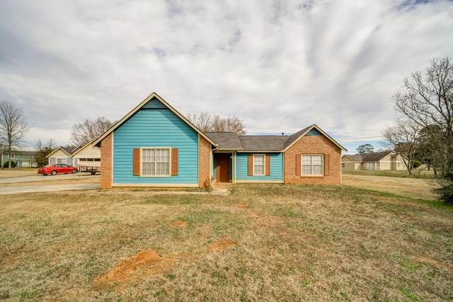 9587 Thomas Downs Lane, Jonesboro, GA 30238 (MLS #6825804) :: The Zac Team @ RE/MAX Metro Atlanta
