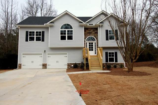 20 Griffin Mill Drive NW, Cartersville, GA 30120 (MLS #6825806) :: North Atlanta Home Team