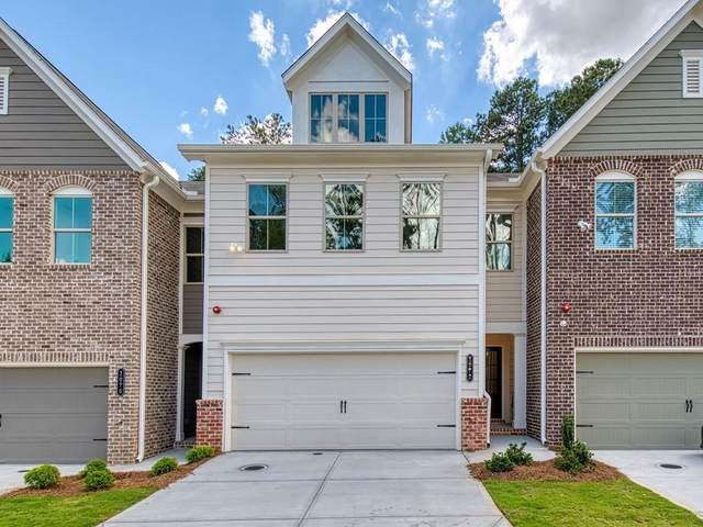1012 Broadview Drive, Marietta, GA 30062 (MLS #6825810) :: Kennesaw Life Real Estate