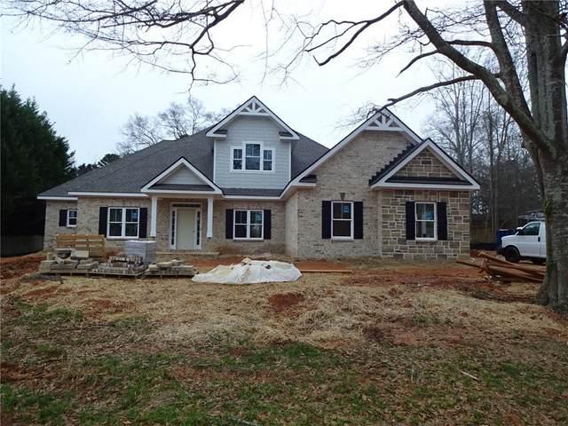 26 Saint Ives Circle, Winder, GA 30680 (MLS #6825812) :: North Atlanta Home Team