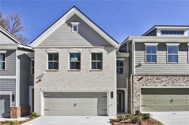 1008 Broadview Drive, Marietta, GA 30062 (MLS #6825818) :: Kennesaw Life Real Estate