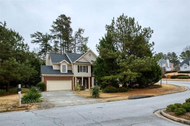 2794 Calumet Farm Lane, Snellville, GA 30039 (MLS #6825821) :: Oliver & Associates Realty