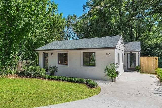 966 Lawton Street SW, Atlanta, GA 30310 (MLS #6825823) :: RE/MAX Paramount Properties