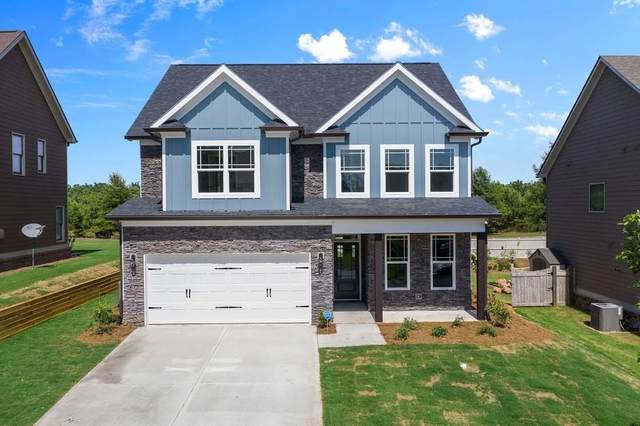 18 Rock Ridge Court, Cartersville, GA 30120 (MLS #6825824) :: North Atlanta Home Team