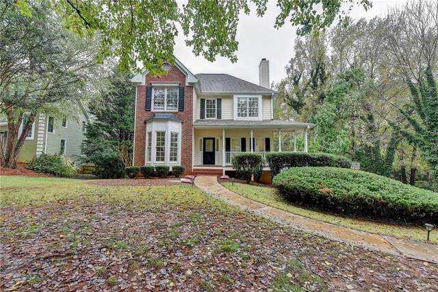 4465 Ansley Lane, Cumming, GA 30040 (MLS #6825860) :: Path & Post Real Estate