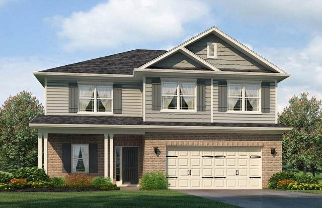 78 Hidden Pines Circle, Pendergrass, GA 30567 (MLS #6825883) :: Path & Post Real Estate