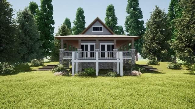 Lot 26 Incline Drive, Jasper, GA 30143 (MLS #6825911) :: 515 Life Real Estate Company