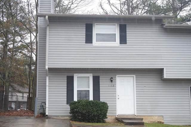 1162 NW Oak Villa Court, Conyers, GA 30012 (MLS #6825919) :: KELLY+CO