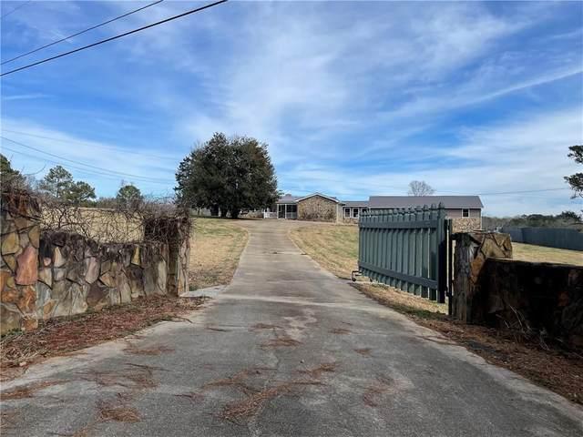 5491 Hillview Drive, Oxford, GA 30054 (MLS #6825936) :: Path & Post Real Estate