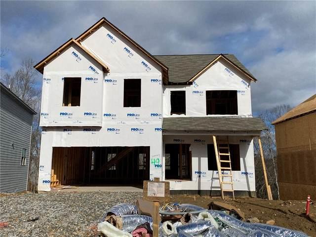 1272 Towncastle Way, Buford, GA 30518 (MLS #6825939) :: Path & Post Real Estate